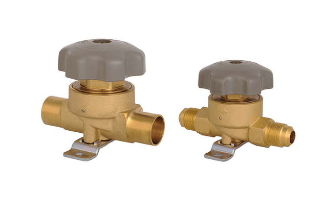 Shut-off Diaphragm Valve