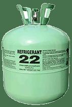 گاز R22