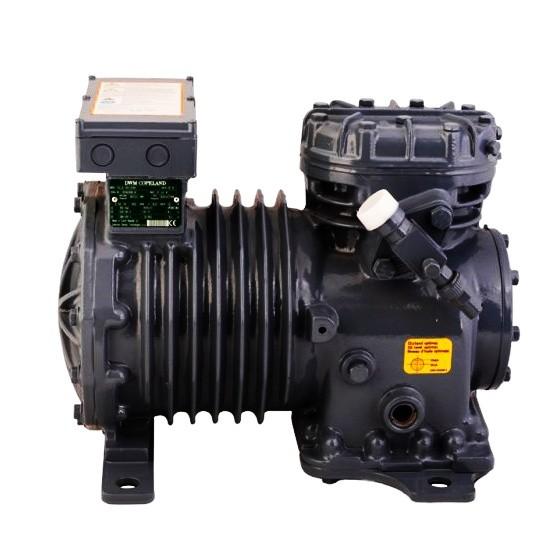 DWM copeland compressor