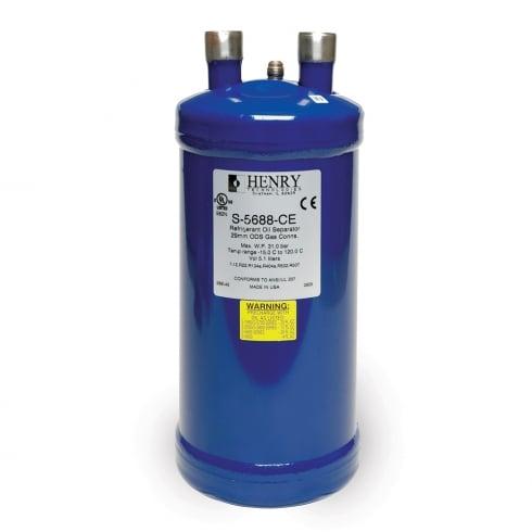 جدا کننده روغن | Oil Seperator