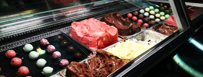 سردخانه بستنی